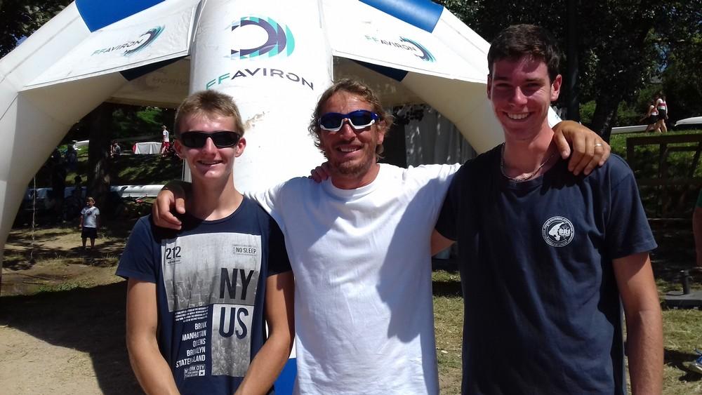 Championnat de France - Brive-la-gaillarde x2 J16 - 11e place