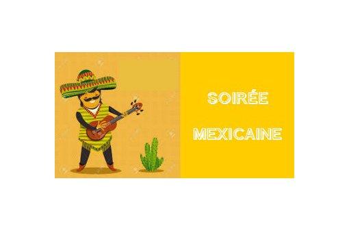 Soire e mexicaine